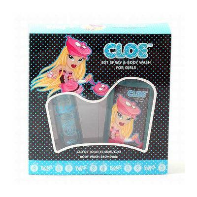 Bratz Cloe for Girls Gift Set