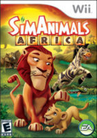 Electronic Arts SimAnimals: Africa