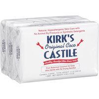 Kirk's Original Coco Castile Bar Soap