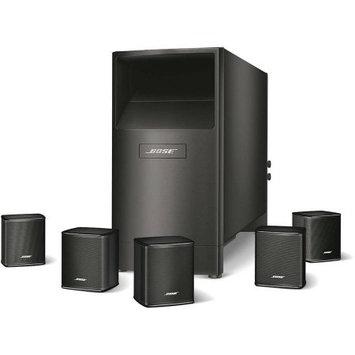 Bosea Acoustimass 6 Series V Home Theater Speaker System