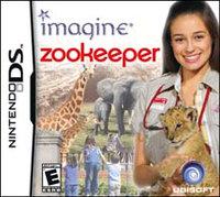 UbiSoft Imagine: Zookeeper