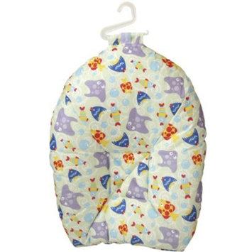 Leachco Safer Bather Infant Bath Pad - Sting Ray