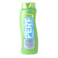 Pert Plus 2 in 1 Shampoo & Conditioner Dry Scalp Care, 25.4 fl oz