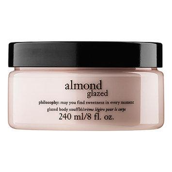 philosophy almond glaze souffle, 8 fl oz
