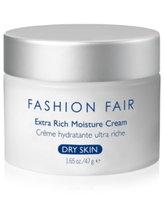 Fashion Fair Extra Rich Moisture Cream