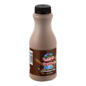 Rosenberger's Dairies Grabba Milk Chocolate Milk