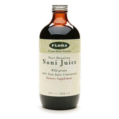 Flora Pure Hawaiian Noni Juice