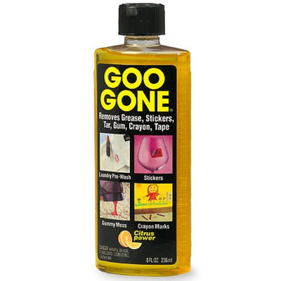 Goo Gone Stain Remover