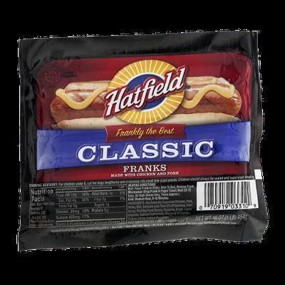 Hatfield Franks Classic