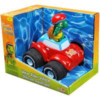 Richmond Specialty Mushroom Farm Ltd. IDFRA2338 Water Rider ATV