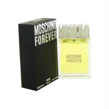 Moschino Forever by Moschino Mini EDT .12 oz