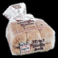 Koffee Kup Bakery Hoagie Rolls Wheat
