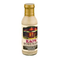 Rao's Homemade Caesar Salad Dressing