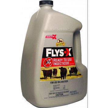 Absorbine Fly-X Ready-to-Use Insecticide