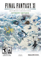 Square Enix Final Fantasy XI: Ultimate Collection Seekers Edition