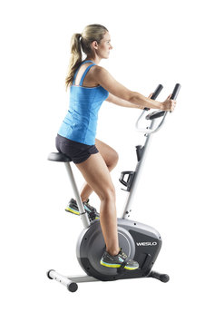 Weslo WELSO PURSUIT CT2.4 UPRIGHT CYCLE - ICON HEALTH AND FITNESS, INC.