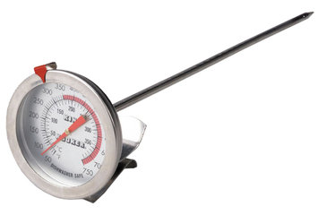 King Kooker Deep Fry Thermometer SI 12