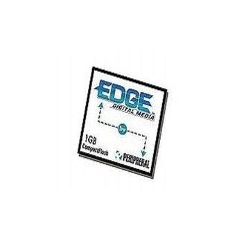 SYNNEX EDGE Digital Media - Flash memory card - 1 GB - CompactFlash - for Canon EOS Digital Rebel; PowerShot A60, A85, A95, G6,