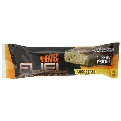 Wheaties Fuel Bar Chocolate Peanut Butter, 15-Count