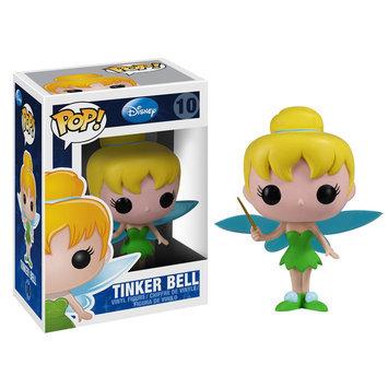 Funko funko POP Disney VINYL Series 1 Tinker Bell 2351