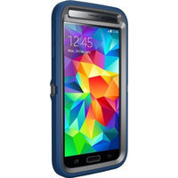 Otterbox [Defender Series] Samsung Galaxy S5 Case - Retail Packaging Protective Case for Galaxy S5 - Blueprint