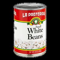 La Preferida Small White Beans