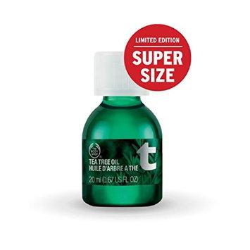 THE BODY SHOP® Tea Tree Oil Blemish Treatment Super