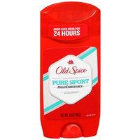 Old Spice High Endurance DeodorantPure Sport Scent