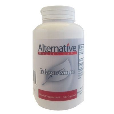 Valerie Saxion/ Alternative Health Labs Alternative Health Labs Magnesium