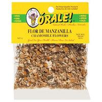 Orale Chamomile Flowers, .5 oz