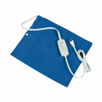 Mabis Briggs Healthcare Moist Deluxe Electric Heating Pad