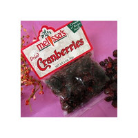 Melissa's Dried Cranberries, 3 packages (3 oz)
