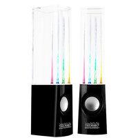 David Shaw Silverware Na Ltd Dancing Water Speakers