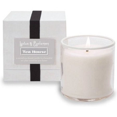 LAFCO House & Home Grape Hyacinth Candle - Sitting Room