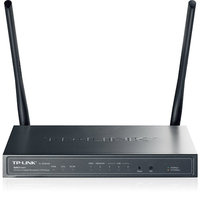 TP-Link TP-LINK TLER604WM SafeStream Wireless N Gigabit