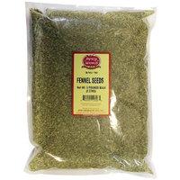 Spicy World Fennel Seeds Bulk, 5-Pounds