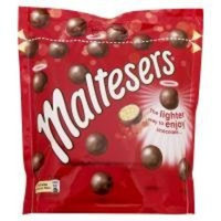 Mars Maltesers Large Bag 135g