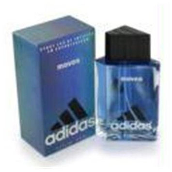 Adidas Moves by Coty Eau De Toilette Spray 1 oz