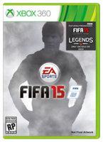 EA FIFA 15 Xbox 360
