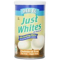 Deb El Deb-El Just Whites, 3 Ounce Container