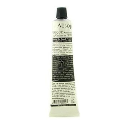 Parsley Seed Cleansing Masque ( Tube ) - Aesop - Cleanser - 60ml/2.38oz