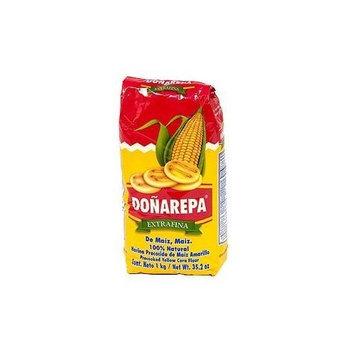 Dona Arepa Extrafina Yellow Corn Flour