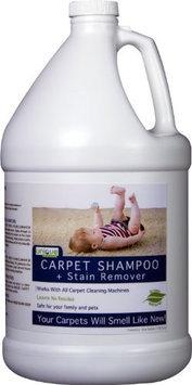 Unique Natural Products 222 Carpet Shampoo 1 Gallon