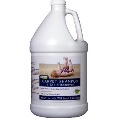 Unique Natural Products 222 Carpet Shampoo 1 Gallon