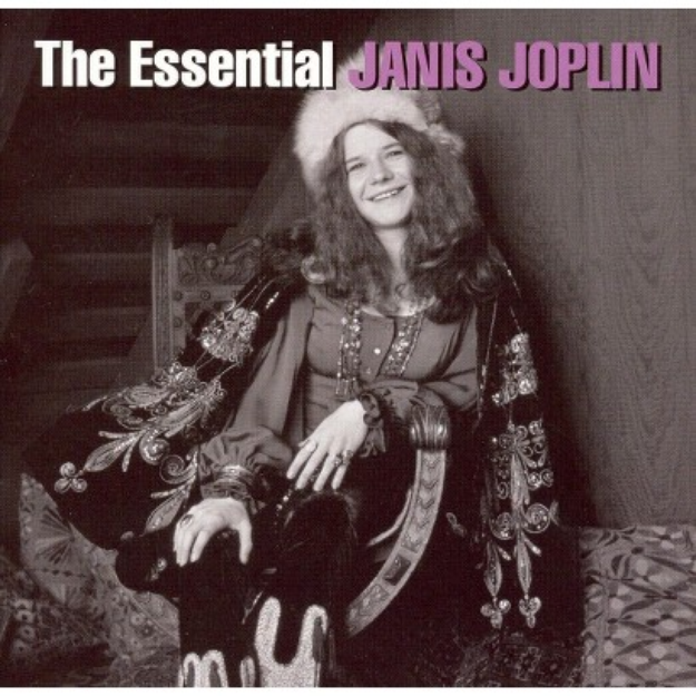 Legacy Records Janis Joplin ~ Essential Janis Joplin [Remastered] [Limited Edition] (new)