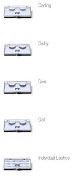 Pop Beauty Dressed Up Lashes - Doll
