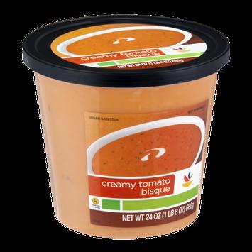 Ahold Bisque Creamy Tomato