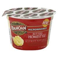Idahoan Buttery Homestyle Mashed Potato Cup 1.5 oz