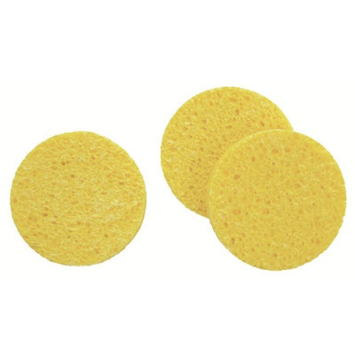 Eco Tools Cellulose Facial Sponges (3 pack)