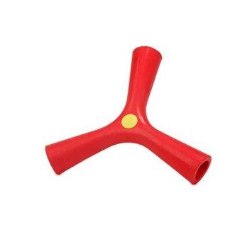 Otis Claude Bettie Fetch Toy Run Run Ruby (Red) - Small